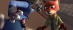 Judy-repellent