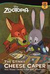 Zootopia Book 03