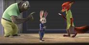 Judy-hopps-nick-wilde-phones