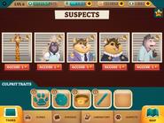 CF4-Suspects