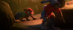 Savage Nick Chasing Judy