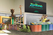 Zootopia-animal-kingdom