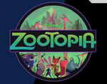Exclusive Zootopia Shirt