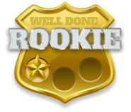 HP rookie
