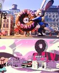 A steven universe reference in zootopia by anonymousperfection-da00nhd