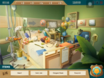 ZCF4 CrimeScene-Hospital