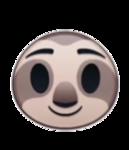 Flash Emoji