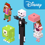 Crossy Road Oct27