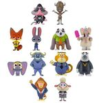 Zootopia Funko Pops and Mystery Minis2