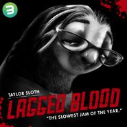 Lagged Blood