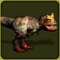 ZT2: Dino Danger