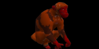 Mud Monkey