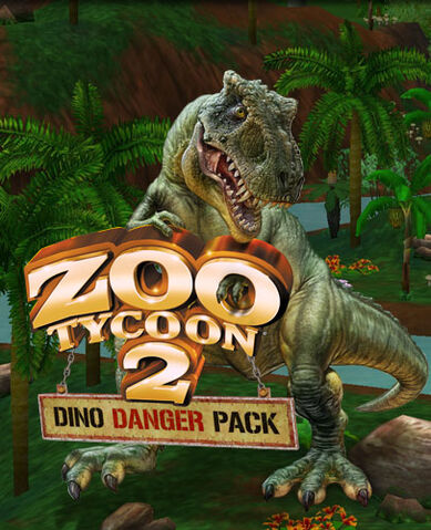 File:Zoo Tycoon 2 - Dino Danger Pack.jpg