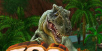 Zoo Tycoon 2: Dino Danger