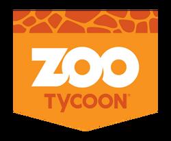 Zoo Tycoon X Logo