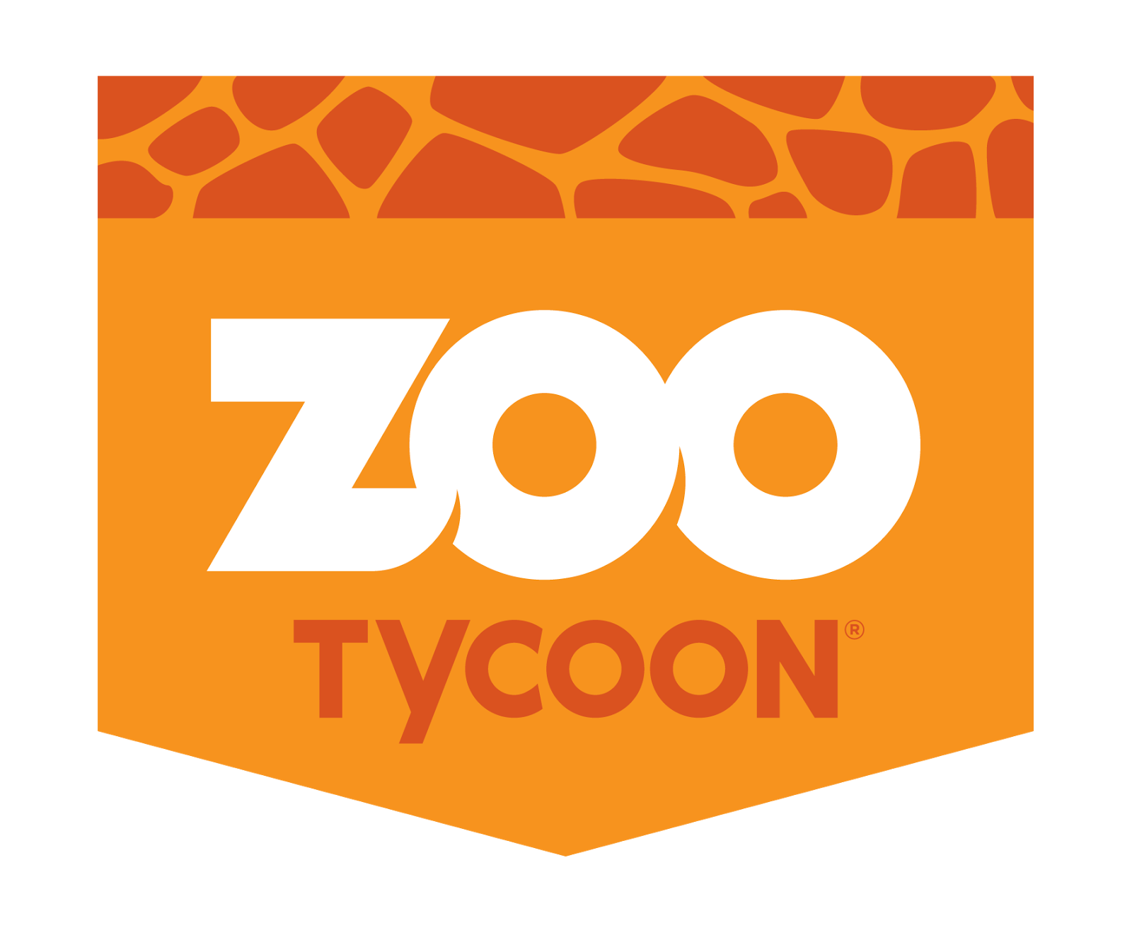 Resultado de imagem para Zoo Tycoon logo png