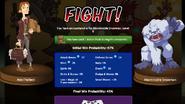 AbomiSnowman fight