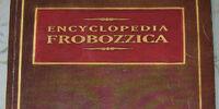 Encyclopedia Frobozzica