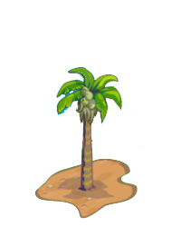 Coconut Tree stage 4-icon