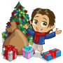 Share Santa Quest 5