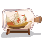 BottledShips Pinta-icon