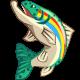 Rainbow Trout-icon