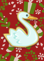 Seven Swans a-Swimming Victory-icon