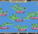 Mayan Gold Rush