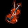 Romantic Music Violin-icon
