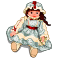 Traditional Toys Dolly-icon