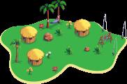 Mahi Mahi Village-icon