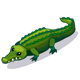 Crocodile-icon