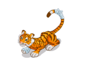 Tiger Stage 3 icon