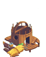 Hula Hut stage 2-icon