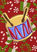 Twelve Drummers Drumming-icon