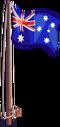 Flag australia-icon