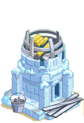 Observatory stage 3 icon