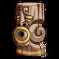 TikiStatue WindGod-icon
