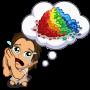 Rainbow Fertilizer-icon