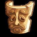 TikiMask SadTiki-icon