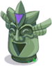 Gemgate tiki5 purple