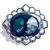 FamousDiamonds Hope Diamond-icon