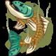 Rotten Rainbow Trout-icon