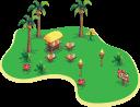 Tiki Lounge-icon