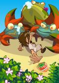 Crazy Crabs-icon