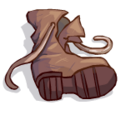 SeaJunk Stinky Boot-icon