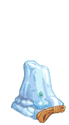 Ice Queen stage 2 icon