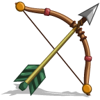 MayanWeapons Bow-icon