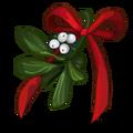 Holiday Cheer Mistletoe-icon
