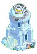 Observatory stage 4 icon